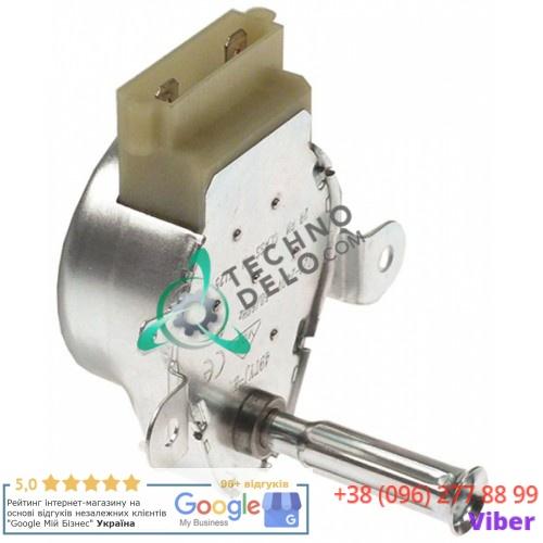 Мотор-редуктор Tempomatic T102/40CM-JT 4Вт 220/240VAC 2 об/мин / technodelo