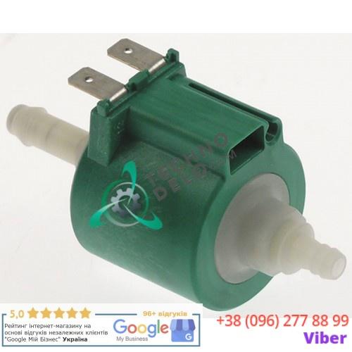 Насос вибрационный ARS MPP2.02.041.2/ST/S 208-240В 14Вт 5056376 для печи Convotherm