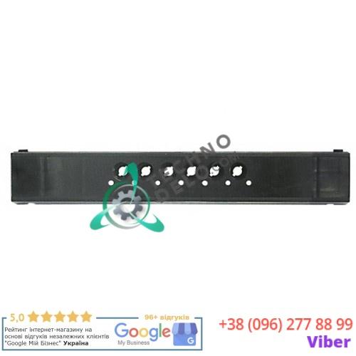 Панель 049061 435x65мм для профессиональной посудомоечной машины Electrolux LB1, LB1/60, LB1/RBP, LB1/TOP и др.