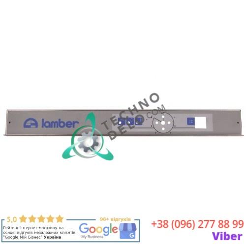 Панель 0400192 для профессиональных посудомоечных машин LAMBER L20/L21