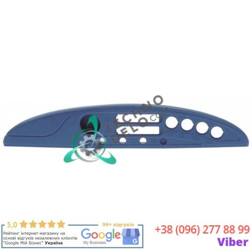 Панель 370x65мм 00006202 6202 для посудомоечной машины Aristarco AP 1000/AP 50.32/AP 50.32 D.A./AP 50.35 и др.
