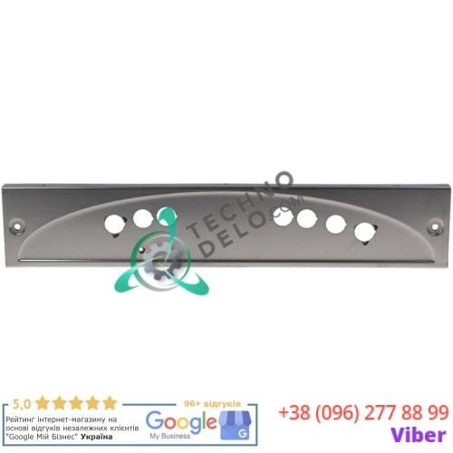 Панель кнопочная 00010537 10537 для профессиональных посудомоечных машин Aristarco AP35.21/AP35.21DA и др.