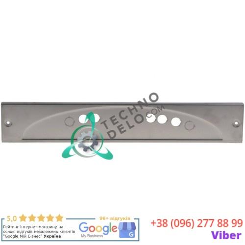 Панель кнопочная 00010539 10539 для профессиональных посудомоечных машин Aristarco AP40.29/AP40.29DA и др.
