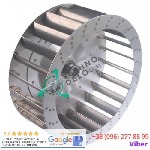 Крыльчатка для электрического мотора 034.514263 universal service parts