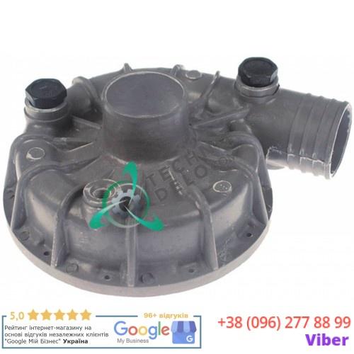 Крышка насоса FIR 4276 (ø62/ø61мм) 3102243 для Winterhalter GR62-2, GR66, GS660, GS72, KTS1900 и др.