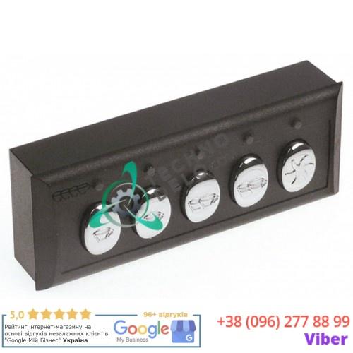Блок управления 232.529937 sP service