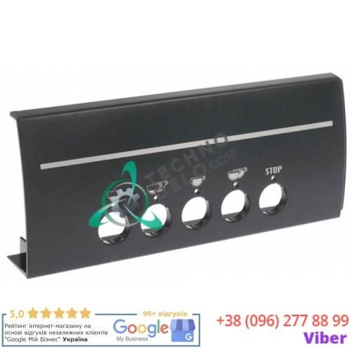 Корпус (панель) E91 A 240x100мм 4538134243 для профессионального кофейного оборудования Faema