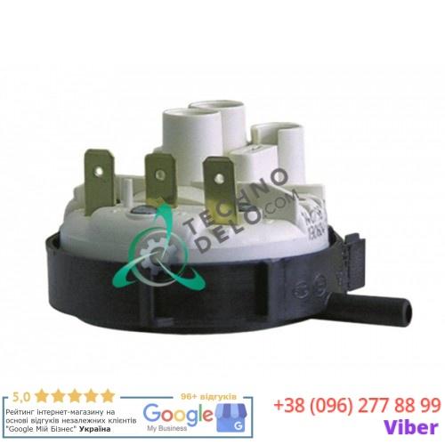 Прессостат давления реле 60/20мбар ø58мм для Electrolux, Elframo, Zanussi и др. (арт. 045494)