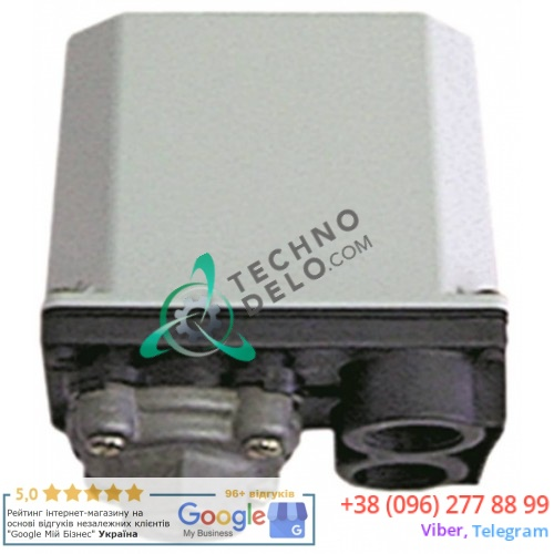 Прессостат / реле давления 232.541022 sP service