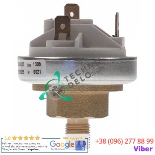 Прессостат / реле давления 232.541074 sP service