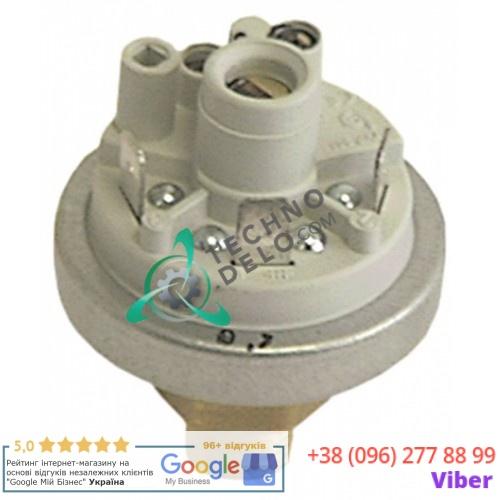 Прессостат / реле давления 232.541139 sP service