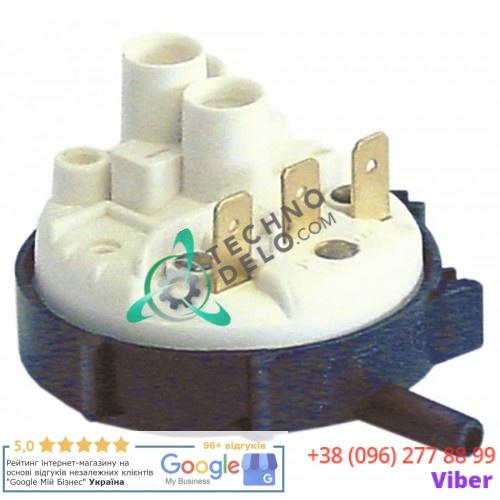 Прессостат (реле давления) 60/30 мбар 0301502 0300026 для Lamber, Nuova Simonelli, Omniwash и др.