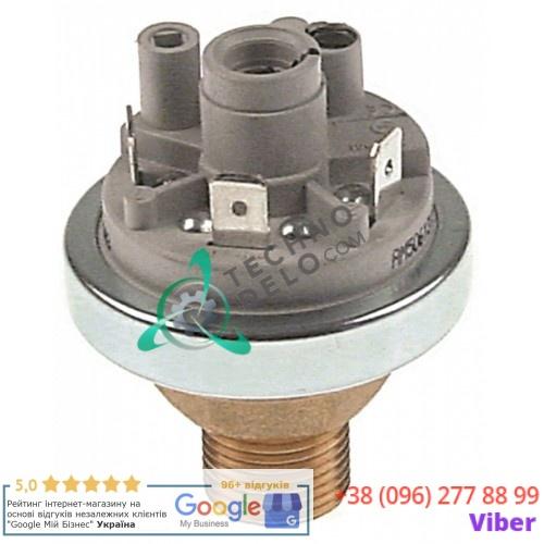 Прессостат / реле давления 232.541181 sP service