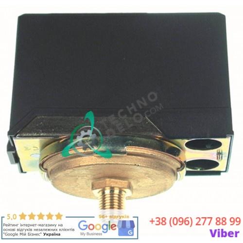 Прессостат давления PARKER 0,5-1,4 бар 25А 3 PS325 / универсальный