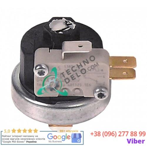 Прессостат / реле давления 232.541581 sP service