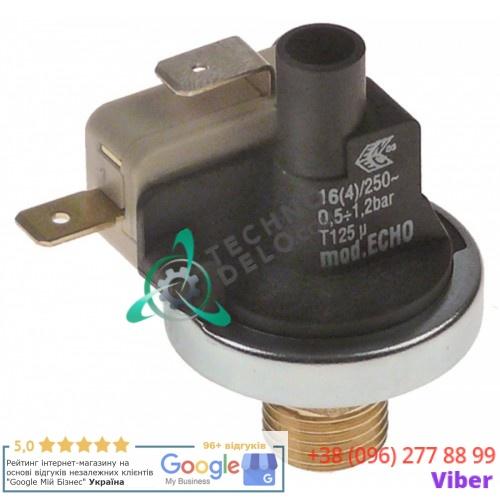 Прессостат / реле давления 232.541745 sP service
