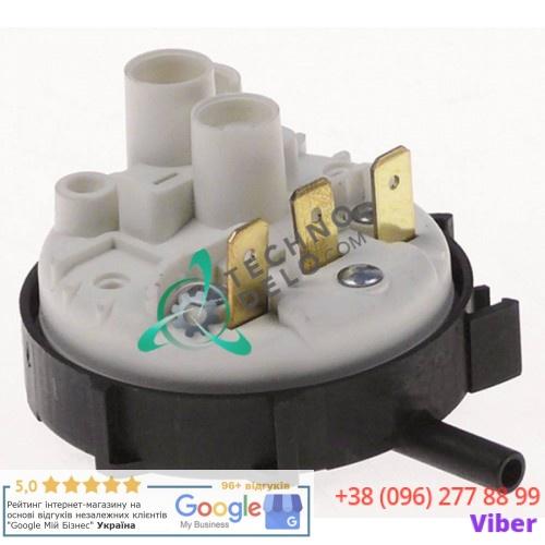 Прессостат (реле давления) 90/75 мбар 224016 224020 для Colged, Elettrobar, MBM и др.