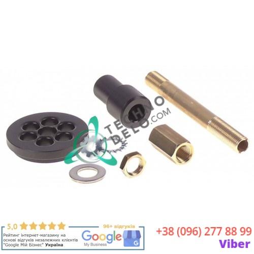 Комплект сервис элементов нагрева 034.550387 universal service parts