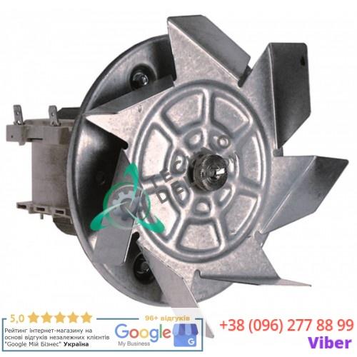 Вентилятор электромотор FIME C20X0E01/36CLH (32Вт 230В) для конвекционной печи