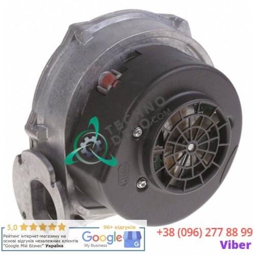 Вентилятор Ebm-papst 55667.11746, RG128/1300-3612 (100Вт/230В) для печей Convotherm, MKN и др.