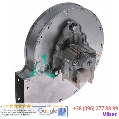 Вентилятор 232.601238 sP service