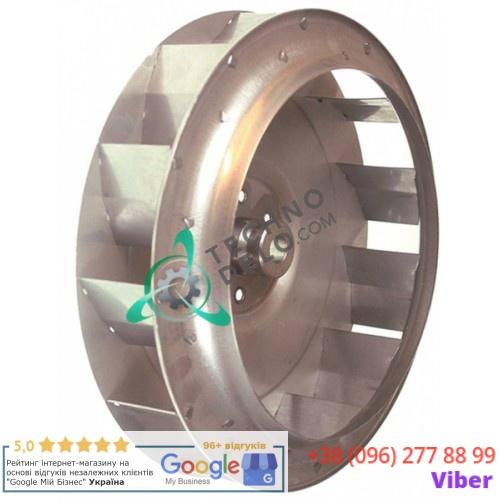 Крыльчатка для электрического мотора 034.601365 universal service parts