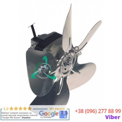 Вентилятор 847.601403 spare parts uni