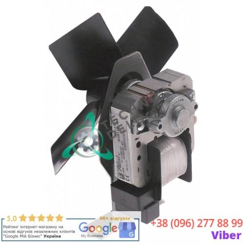 Вентилятор 232.601501 sP service