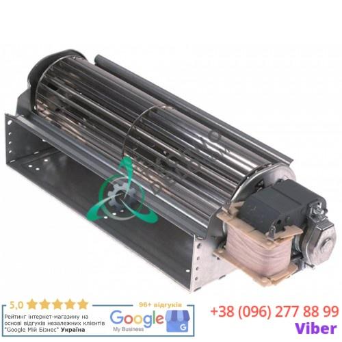Вентилятор тангенциальный (поперечный) 847.601505 spare parts uni