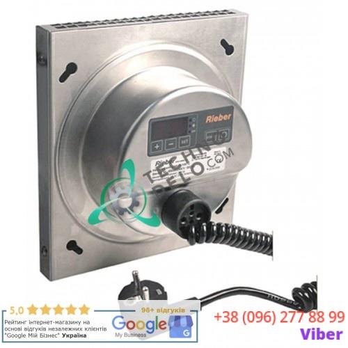 Вентилятор с тэном 232.601521 sP service