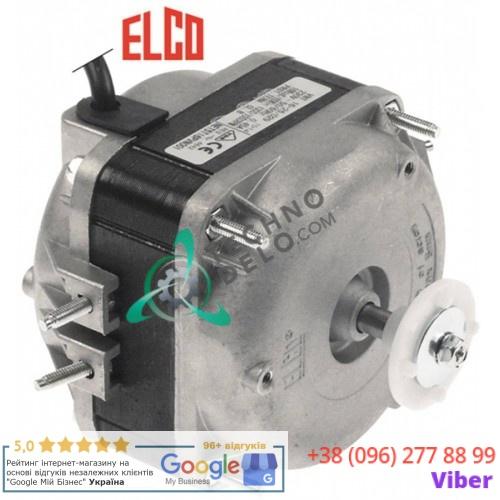 Мотор Elco VNT16-25/029, 0S0562 льдогенератора Electrolux, Icematic и др.