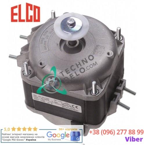 Мотор Elco VNT25-40/030, 086310, 0S0563 льдогенератора Electrolux и др.