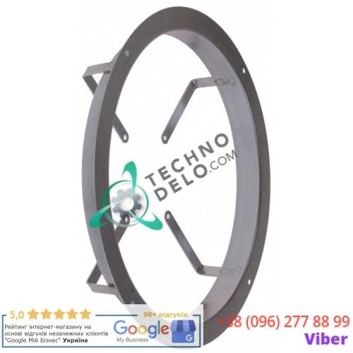 Кольцо монтажное Elco ø230/278мм H-49мм крыльчатки 3-255-009 25315899 вентилятора оборудования Mareno