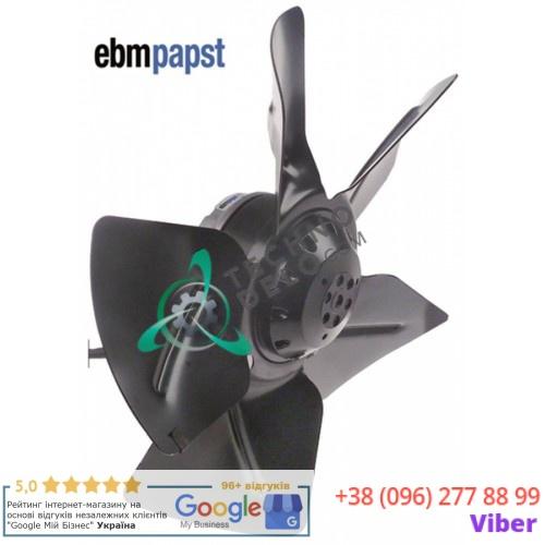 Вентилятор ebm-papst 232.601622 sP service