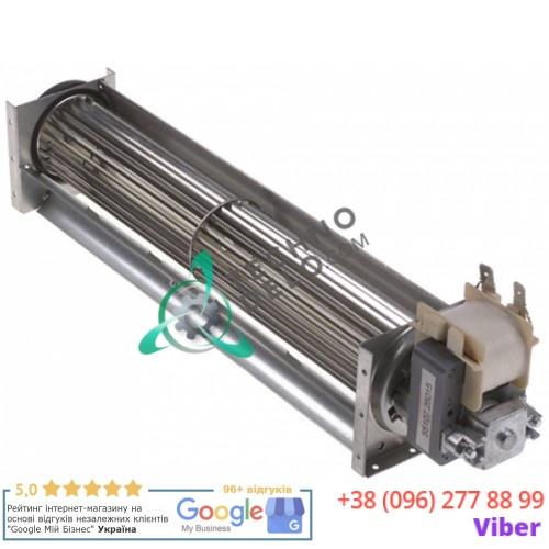 Вентилятор тангенциальный (поперечный) 847.601652 spare parts uni