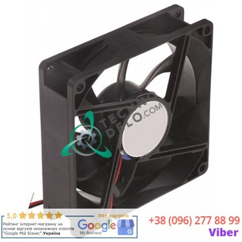 Осевой вентилятор ADDA 847.601680 spare parts uni