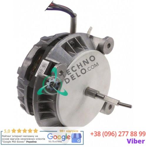 Электродвигатель 230V 50Hz 0.09kW 010578043 Bartscher 105780