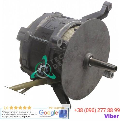 Мотор Hanning (240В 0,7кВт) 3100.1041, 3100.1062 для Rational CM61, CPC101, CPC201 и др.