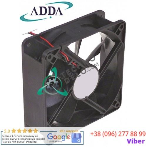 Осевой вентилятор ADDA 847.601705 spare parts uni