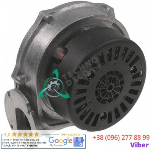 Вентилятор Ebm-papst 55667.11940 (70Вт/230В) для пароконвектомата Electrolux, Zanussi FCZ