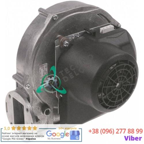 Вентилятор 232.601742 sP service