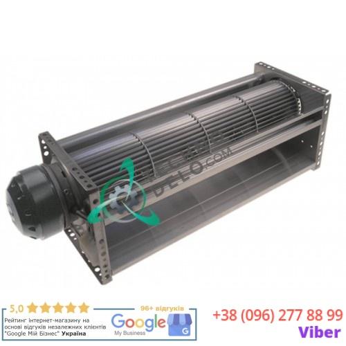 Вентилятор TAL 90/397/N 506034.03 506034.07 расстоечной камеры MIWE MGT