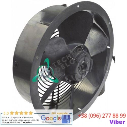 Вентилятор ZIEHL-ABEGG 232.601809 sP service