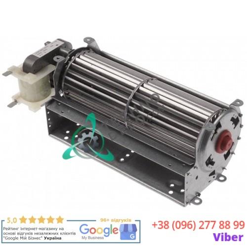 Вентилятор 232.601824 sP service