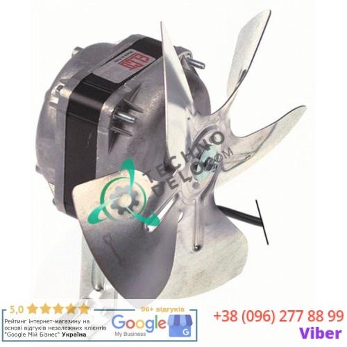 Вентилятор 329.601842 original parts eu