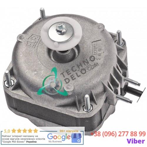 Мотор вентилятора Elco N10-20/158 10Вт 230В 1300/1550 об/мин NET4T10PNN202 760071617 для Gram, Roller-Grill и др.
