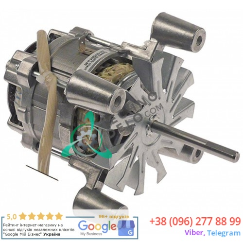 Вентилятор HANNING 220-240V 125W 0.46/0.56A EA11-0004 Retigo B623i, O623i