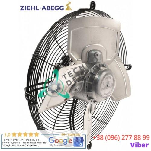 Вентилятор ZIEHL-ABEGG 232.601973 sP service