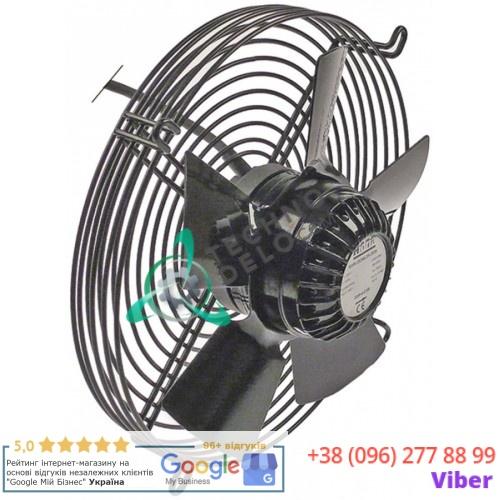 Вентилятор HIDRIA 232.601980 sP service