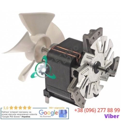 Мотор 232.601983 sP service